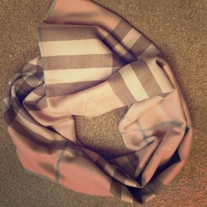 Cute cashmere scarf large
